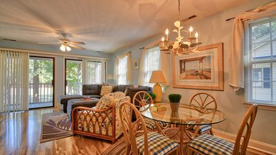 Photo for Wine Down and Relax in this Cozy Condo- 1 hour from Charleston