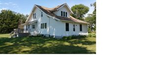 Photo for Country House / Chateau Vacation Rental in Foxton Township, South Dakota