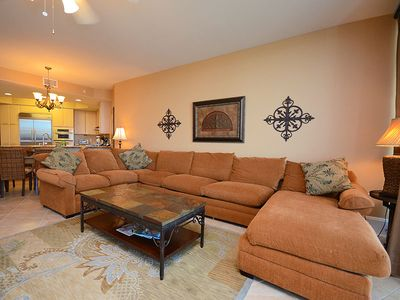 """Photo for Great Views of the Bay - Sleeps 10 - 50"""" Smart TV - 1PM Check in Option"""