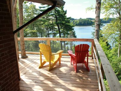 Photo for Highview Three Season Cottage - as low as 145$CAD/nt - 3 Bed, 1 Bath