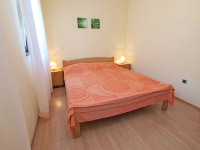 Photo for Apartment for 2 persons with 2 extra beds (ID 1456)