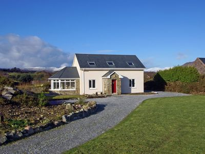 Photo for 2BR Cottage Vacation Rental in Sneem, Kerry