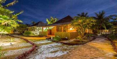 Photo for Family Bungalow Nemberala, Rote Island