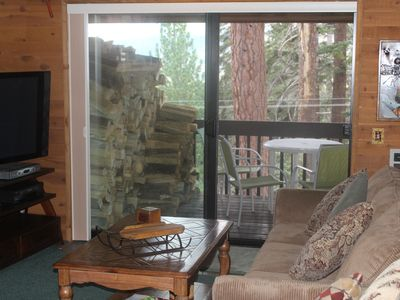 Photo for SPECTACULAR VIEW! GREAT LOCATION! NEAR VILLAGE & SKIING!
