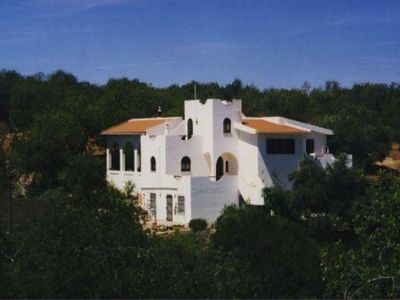 Photo for Holiday apartment Tavira for 2 - 4 persons with 1 bedroom - Holiday apartment in one or multi-family