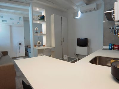 Photo for R4D Beautiful apartment in Malasaña