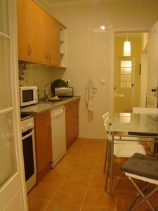 Photo for HOUZE_City Center, near Zoo 4 rooms flat w/ patio