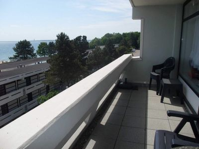 Photo for 213 -four holiday home on the beach with views of the Baltic Sea - 213 - House 48 - 3rd floor - 2. line