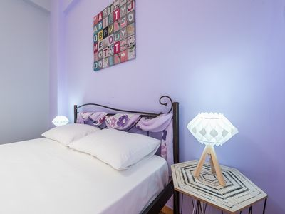 Photo for Central Athens Comfy Home