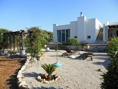 Photo for holiday home, Carovigno  in Apulien - 6 persons, 3 bedrooms