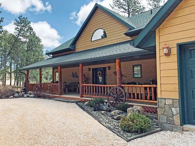 Photo for *NEW French Creek Retreat
