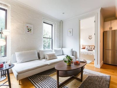 Photo for Lovely 3 Bed / 2 Bath Apt in the East Village