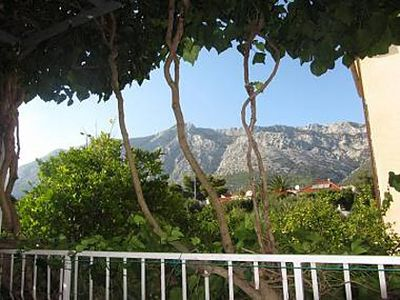 Photo for Apartment Ora  A2(2+2)  - Orebic, Peljesac peninsula, Croatia