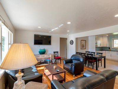 Photo for All the comforts of your home in our home. 10 min. drive to the heart of Denver