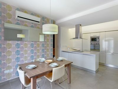 Photo for Cozy 1 BR Apartment in St Julians, Best Location