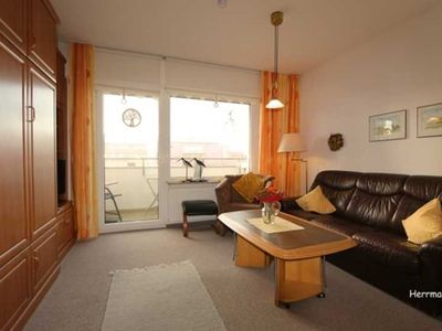 Photo for 22 App., 1st floor, 2 room, house Nordland Westerland - House Nordland close to the center in Westerland