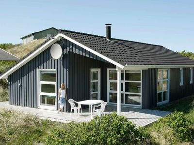 Photo for Beautiful Holiday Home in Løkken with Sauna and Jacuzzi