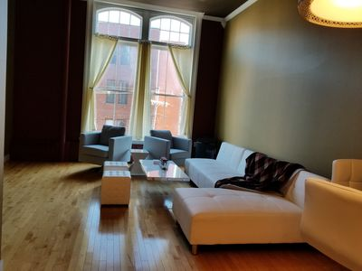 Photo for 2BR Condo Vacation Rental in Portland, Maine