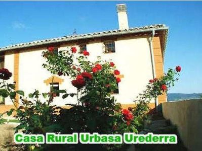 Photo for Urbasa Urederra Country House for 7 people