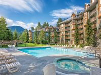 Perfect place to stay in Whistler Village