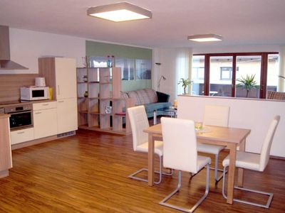 Photo for Apartment Vacation Rental in Abtsdorf