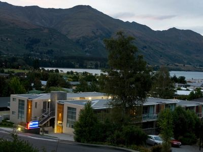 Photo for Wanaka 2br downtown apartment