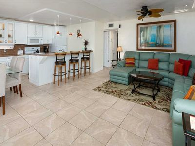Photo for Unit M5: 2 BR / 2 BA garden view in Sanibel, Sleeps 6