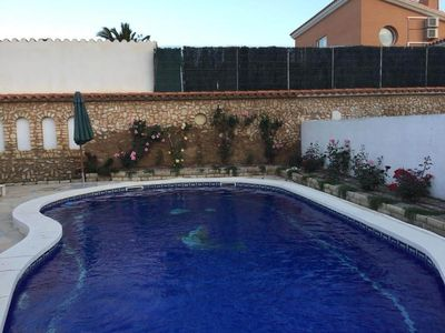 Photo for Miami-Platja house for 1 - 10 people with 4 bedrooms - Holiday home