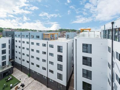 Photo for SPI Dumfries Apartments