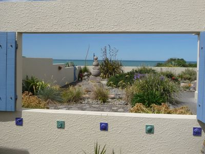 Photo for Your personal ocean-front oasis