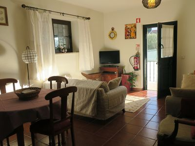 Photo for House in quiet area of housing. But close to the center.