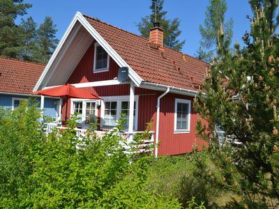 Photo for Holiday home for 8 guests with 84m² in Userin (116838)