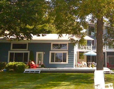 Photo for 3BR House Vacation Rental in Elk Rapids, Michigan