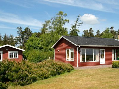 Photo for 4 person holiday home in Sæby