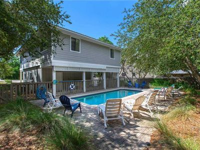 Photo for Wahoo - Gulf Trace Community, Grayton Beach, Private Pool, Steps to the Sand!