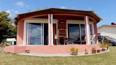 Photo for 2BR Bungalow Vacation Rental in sainte suzanne