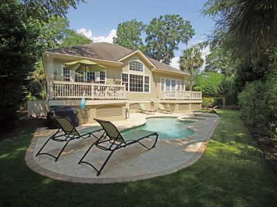 Photo for New 4 Bedroom Home - Pool / Spa, Near Ocean - Great Rates!