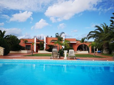 Photo for VILLA MARIELLA ,the best place to relax