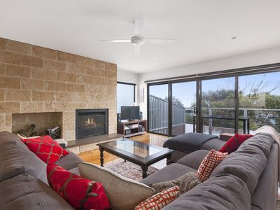 Photo for AIREYS NEST - FREE WIFI AND OCEAN VIEWS