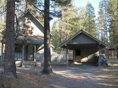 Photo for Completely remodeled in Sunriver community. No Sec. Deposit, Low Management fee