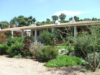 Photo for 2BR House Vacation Rental in Zonza