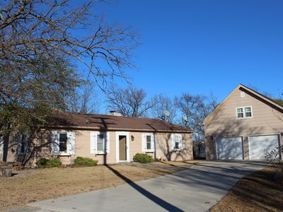 Photo for Beautiful Home with Great Lake Views