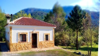 Photo for Cueva Ahumada Cottage for 6 people