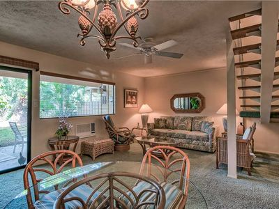 Two-Story Spacious Garden Townhome