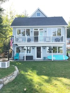 Renovated Lakefront Home with breathtaking views!