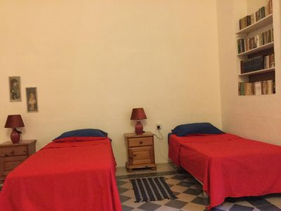 Photo for Sliema: Large Traditional home with private rooms to rent