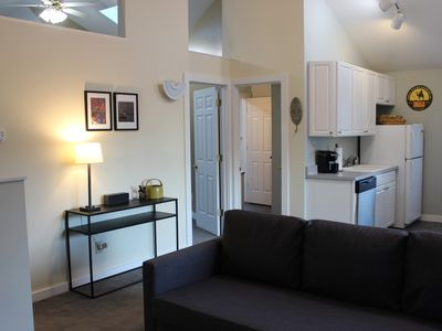 1br Guest Housepension Vacation Rental In Indianapolis Indiana