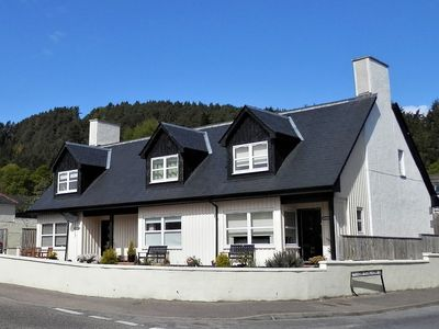 Photo for 2BR House Vacation Rental in Inverness, Scotland