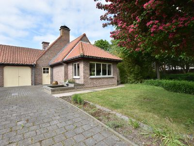 Photo for Family home in a quiet location with beautiful garden and close to the beach