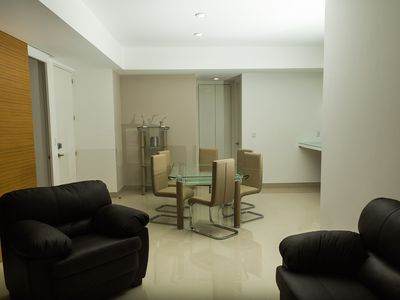 Photo for Luxury Apartment With 5 Stars Services.
